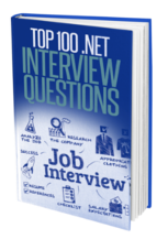 Top 100 .NET Interview Questions