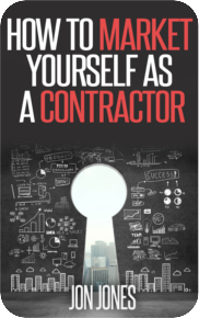 Marketing Yourself As A Contractor