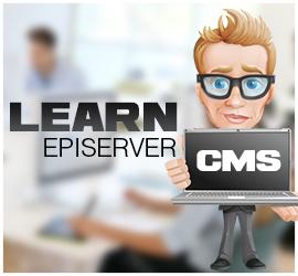 Learn Episerver