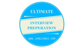 Ultimate Interview Preparation Guide