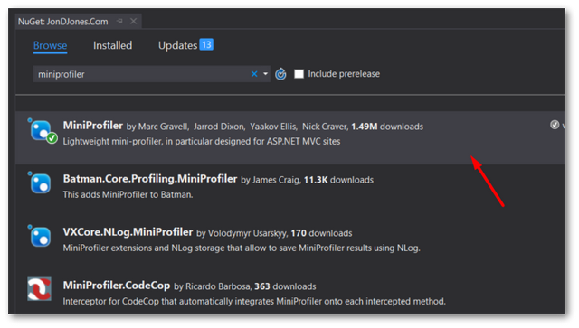 episerver_mini_profiler