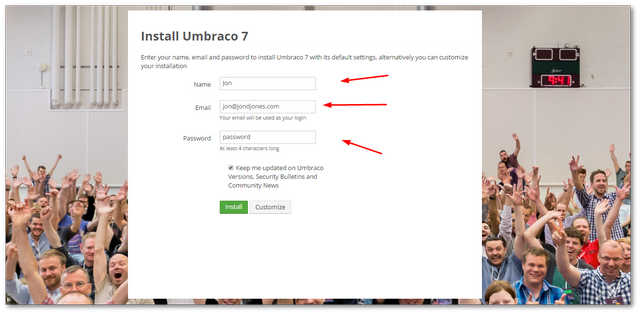 installing_umbraco_screen_one