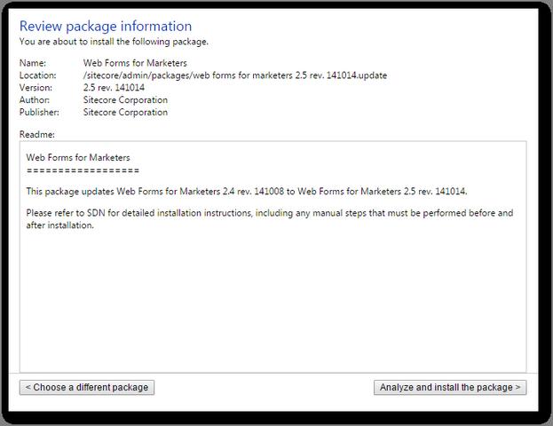 sitecore_75_wffm_upgrade_1