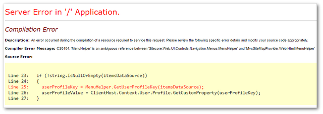 sitecore_menuhelper_error