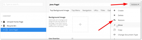 umbraco_content_editors_guide_deleting_page_4