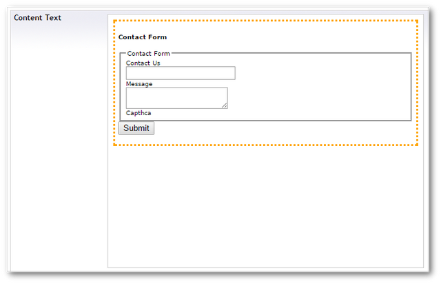 How To Create Your First Form With Umbraco Forms / Contour - Jon D ...