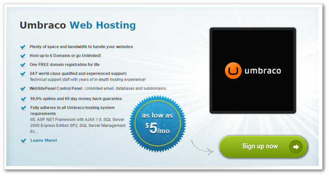 umbraco_hosting