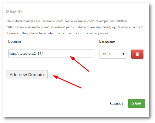 umbraco_setting_start_page_culture_and_hosts_adding_domain