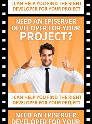 Need An Episerver Freelance Developer