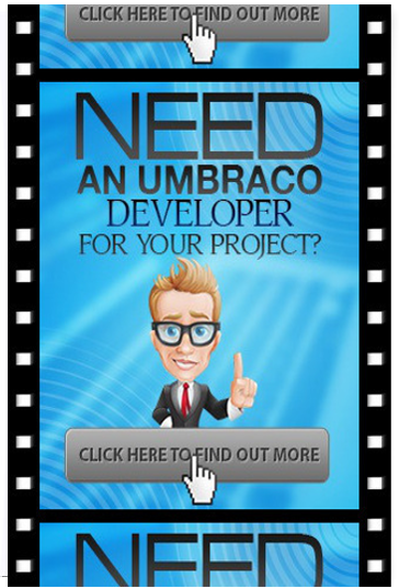 Need An Umbraco Freelance Developer