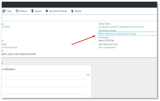 How To Setup Umbraco With Azure - Part Two - Uploading A