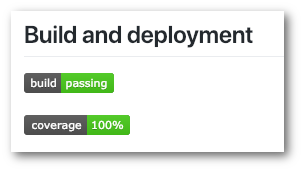 How To Display Your Javascript Projects Code Coverage On Your Github