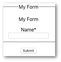 How To Build A Form In React Using React JSON Schema Form